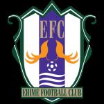 Ehime FC Badge