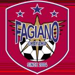 Fagiano Okayama Badge