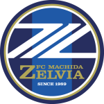 FC Machida Zelvia Badge