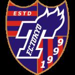 FC Tokyo U23 Badge