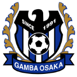 Gamba Osaka U23 Badge