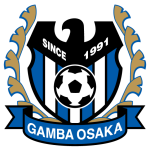 Gamba Osaka Badge