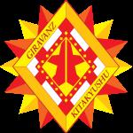 Giravanz Kitakyushu Badge