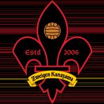 Ishikawa FC Zweigen Kanazawa Badge