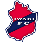 Iwaki SC Badge