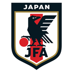 Japan National Team Stats