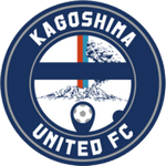 Kagoshima United FC Badge