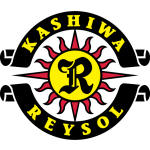Kashiwa Reysol Badge