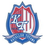 Kataller Toyama Badge