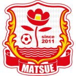 Matsue City FC Badge