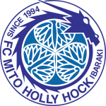 Mito Hollyhock Badge