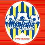 Montedio Yamagata Badge