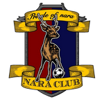 Nara Club Badge