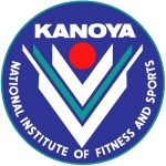 National Institute of Fitness and Sports Kanoya Badge