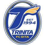 Oita Trinita Badge