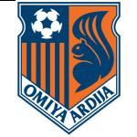 Omiya Ardija Badge