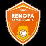 Renofa Yamaguchi Badge