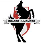 Roasso Kumamoto Badge