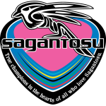 Sagan Tosu Badge