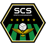 Card Stats for SC Sagamihara
