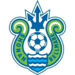 Shonan Bellmare Badge