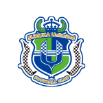 Suzuka Unlimited FC - Japan Football League Stats