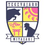 Tegevajaro Miyazaki FC Badge