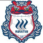 ThespaKusatsu Gunma Badge