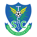 Tochigi SC Badge