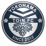 Toin University of Yokohama FC Logo
