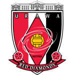 Urawa Red Diamonds Badge
