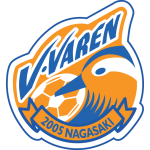 V-Varen Nagasaki Badge