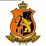 Veertien Mie logo