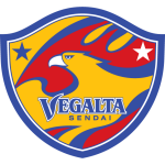 Vegalta Sendai Badge