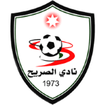 Al Sareeh Badge