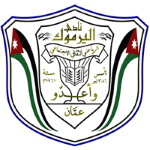 Al Yarmouk Amman Badge