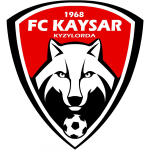 FK Kaisar Kyzylorda