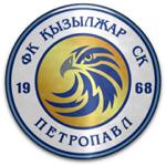 FK Kyzyl-Zhar SK Petropavlovsk II