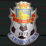 FK SDYuShOR 8