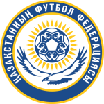 Kazakhstan National Team Badge