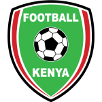 Kenya National Team Badge
