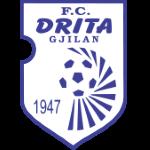 KF Drita Badge