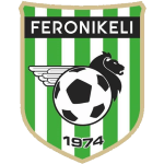Corner Stats for KF Feronikeli