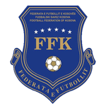 Kosovo National Team Badge