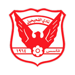 Al Fahaheel FC - Kuwait Division One Stats