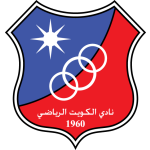 Al Kuwait SC Badge