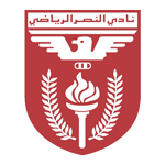 Al Nasar Badge