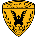Al Qadsia Badge