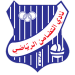 Al Tadhamon SC Badge
