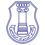 Al Yarmouk SC Badge